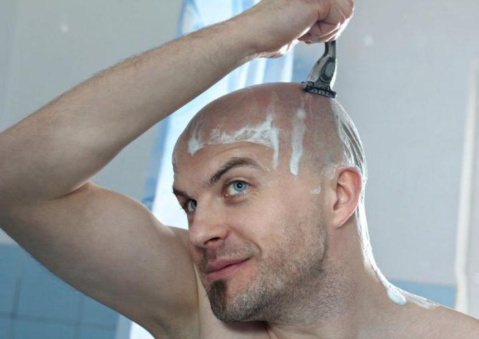 Влияет ли бритье на рост волос - Статья